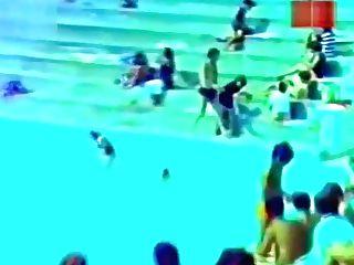 Askimla Oynama (1973) Turkish Erotic
