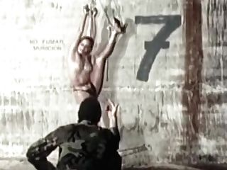 Crazy Homemade Domination & Submission, Military Fuck-a-thon Movie