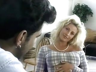 Private Classics, Huge-titted Blonde Likes Buttfuck