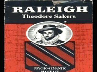 Raleigh T. Sakers - Psycho-semantic Blockage Fuck Dmca &...