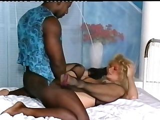 Jean Afrique From Denmark