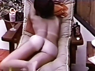 Solo Females, Nudes And Lesbos 29 1970's - Scene 1