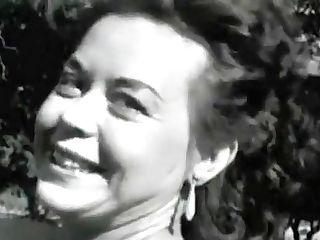 1940's Cougar Forrest Frolic