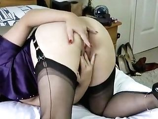 Incredible Homemade Point Of View, Onanism Adult Clip