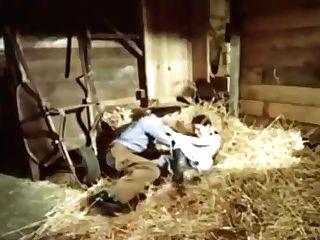 Teenage Fucked In The Barn